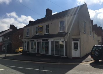 Thumbnail Commercial property for sale in 2-4 Congleton Road, Biddulph, Stoke-On-Trent, Staffordshire