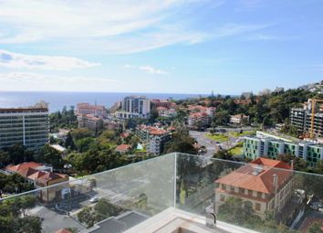 Thumbnail 3 bed apartment for sale in Funchal (Sé), Funchal (Sé), Funchal