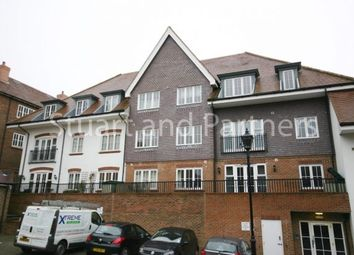 Thumbnail 2 bedroom flat to rent in Middle Village, Bolnore Village