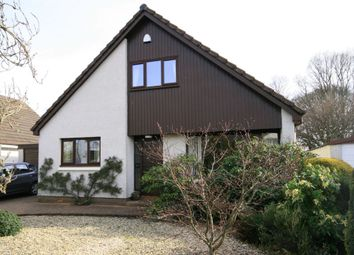 Thumbnail 3 bed detached house for sale in Highland Road, Crieff