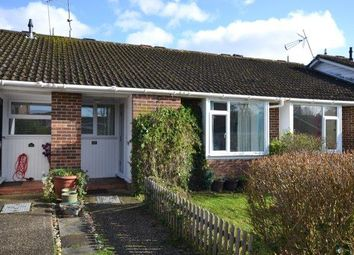 Thumbnail 2 bed terraced bungalow for sale in Elm Close, Bordon