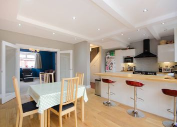 Thumbnail 3 bed terraced house for sale in Strathbrook Road, Streatham Common