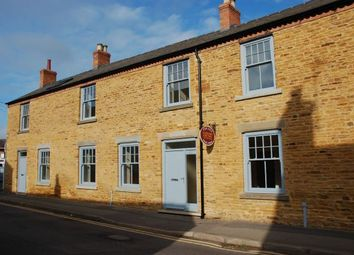 3 bed semi-detached house for sale in High Street, Moulton, Northampton NN3