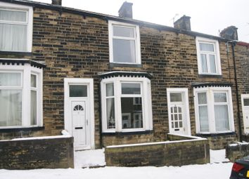 Thumbnail 2 bed terraced house for sale in Alexander Street, Nelson, Lancashire