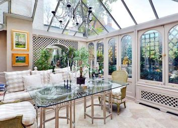 Thumbnail Property to rent in Montpelier Square, London