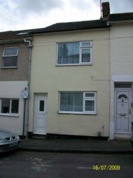 Thumbnail 2 bedroom terraced house to rent in Stanley Street, Swindon