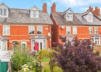 3 bed semi-detached house for sale in West Villas, Cotford St. Luke, Taunton TA4