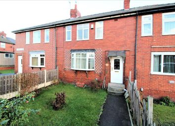 Thumbnail 3 bed terraced house for sale in Pontefract Road, Lundwood, Barnsley, South Yorkshire