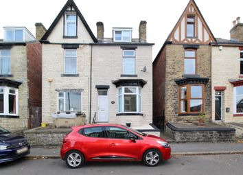 Thumbnail 3 bed semi-detached house for sale in Shepperson Road, Hillsborough, Sheffield