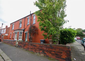3 bed end terrace house for sale in Gordon Road, Eccles, Manchester M30