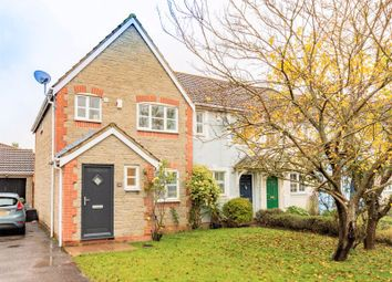 Thumbnail 3 bed semi-detached house for sale in Forget-Me-Not Way, Oxford