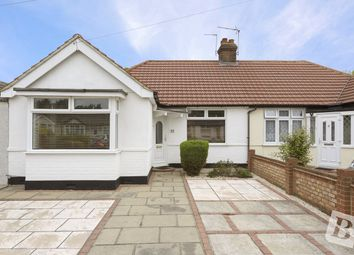 Thumbnail 3 bedroom semi-detached bungalow for sale in Jubilee Avenue, Romford