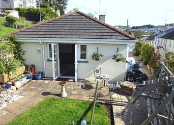 Thumbnail 3 bed detached bungalow for sale in Yon Street, Kingskerswell, Newton Abbot