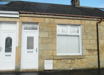 Thumbnail 1 bed cottage for sale in Croft, Larkhall