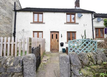Thumbnail 2 bed cottage to rent in Maddock Lake, Brassington, Matlock