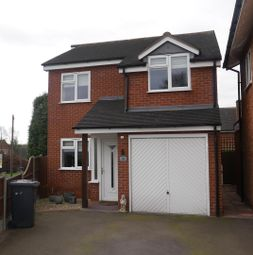 Thumbnail 3 bed property for sale in 1A Colemeadow Road, Coleshill, Coleshill, West Midlands