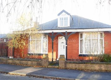 Thumbnail 2 bed detached bungalow for sale in Stratford Avenue, Rochdale, Greater Manchester.