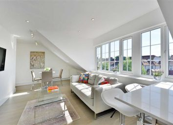 Thumbnail 2 bed flat for sale in Ravenscroft Avenue, Golders Green