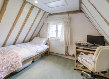Thumbnail 4 bed detached house for sale in Mill Road, Thurleigh, Bedford, Bedfordshire