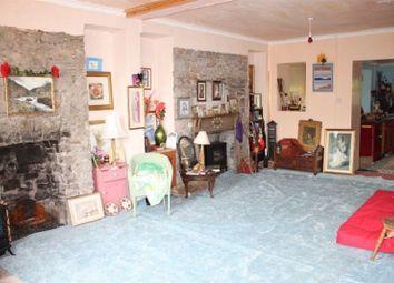 Thumbnail 3 bedroom terraced house for sale in Prospect Place, Ystalyfera, Swansea.
