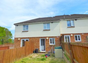 Thumbnail 2 bed property to rent in Parc Gwernon, Tycroes, Ammanford