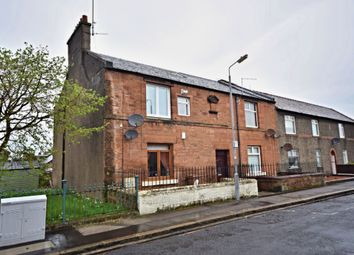 Thumbnail 1 bed flat for sale in Georges Avenue, Ayr, South Ayrshire