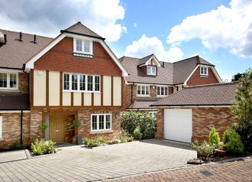 Thumbnail 4 bed semi-detached house to rent in Little Dormers, 17 South Park Crescent, Gerrards Cross