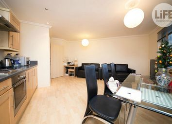 Thumbnail 1 bedroom flat for sale in Trentham Court, Victoria Road, Acton, London