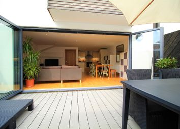 Thumbnail 3 bed terraced house for sale in 2A Beach Road, Eastbourne