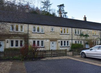 Thumbnail 4 bed terraced house for sale in Longfords Mill, Minchinhampton, Stroud