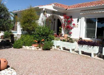 Thumbnail 2 bed villa for sale in Novelda, Spain