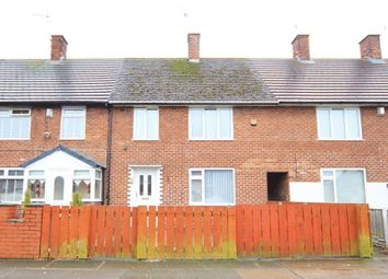 Thumbnail 3 bed terraced house for sale in Alderwood Avenue, Speke, Liverpool L24.