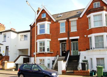 Thumbnail 1 bed flat for sale in Alma Road, St Albans