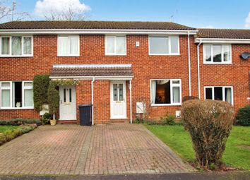 Thumbnail 3 bed terraced house for sale in Glamis Close, Oakley, Basingstoke