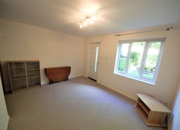 Thumbnail 1 bed flat for sale in Bunning Way, Islington