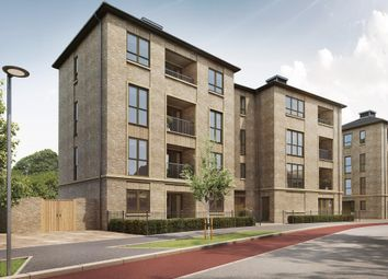 "Thumbnail 1 bed flat for sale in ""Wedgewood"" at Huntingdon Road, Cambridge"