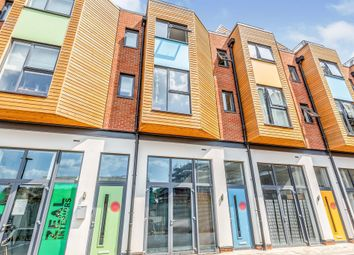 Thumbnail 3 bed terraced house for sale in Paintworks, Arnos Vale, Bristol