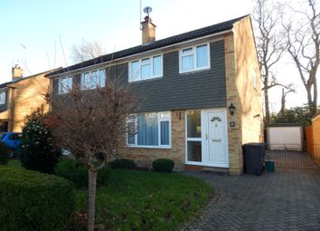 Thumbnail 3 bed semi-detached house to rent in Longpoles Road, Cranleigh