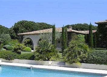 Thumbnail 6 bed villa for sale in Med677Vc, Saint Tropez: La Moutte: Close To The Beach And The Center, France