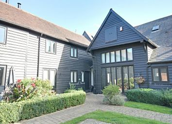 Thumbnail 3 bed terraced house to rent in Cage End, Hatfield Broad Oak, Nr Bishops Stortford, Herts