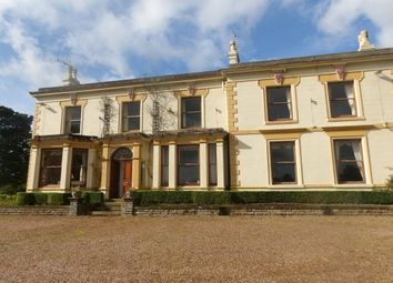 Thumbnail 6 bed property to rent in Walton House, Matlock Road, Chesterfield.