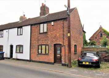 Thumbnail 2 bedroom cottage to rent in Queens Road, Bretford, Rugby