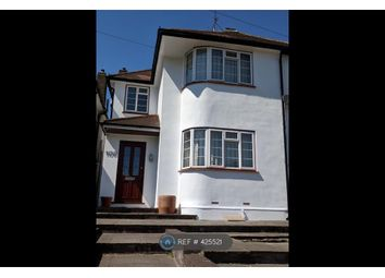 Thumbnail 3 bed semi-detached house to rent in Osidge Lane, London