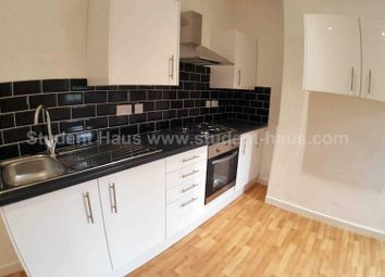 Thumbnail 4 bed property to rent in Gerald Road, Salford