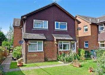 Thumbnail 1 bed terraced house for sale in Ballard Close, Marden, Kent