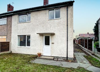Thumbnail 3 bed semi-detached house for sale in Kingston Road, Carlton-In-Lindrick, Worksop