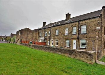 Thumbnail 3 bed terraced house for sale in North Road, Bradford