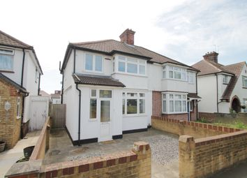 Thumbnail 3 bed semi-detached house to rent in Yeading Lane, Yeading, Hayes