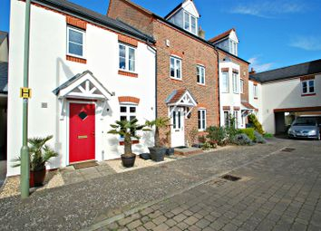 Thumbnail 3 bed end terrace house to rent in Hobbs Square, Petersfield