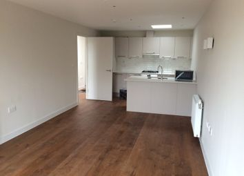Thumbnail 2 bed flat to rent in Ellington Court, Southgate